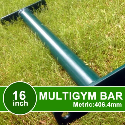 small outdoor pull up bar