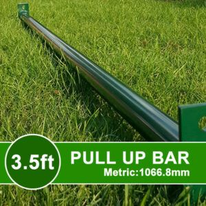 3.5ft Pull Up Bar from Xorbars