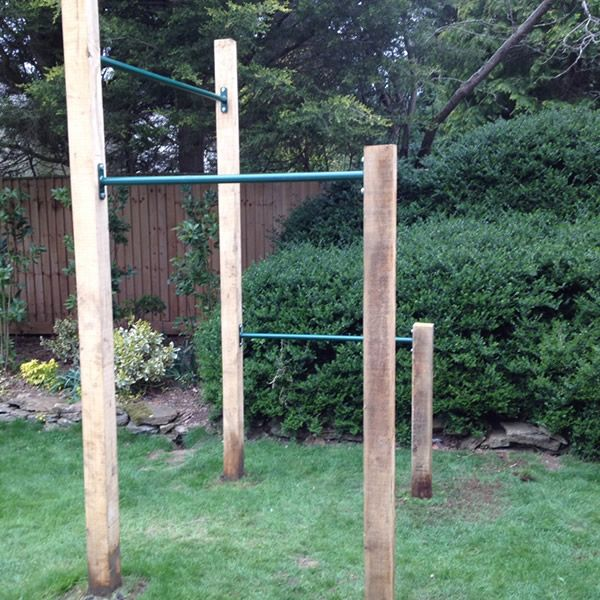 Backyard Gymnastics Bars : pull up bars 399 00 660 00 this popular pull up bar package