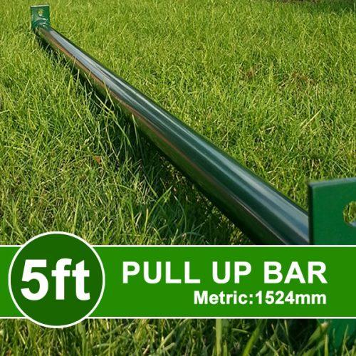 5ft Pull Up Bar from Xorbars