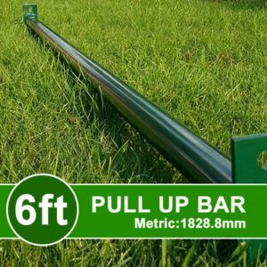 6ft pull up bar from xorbars