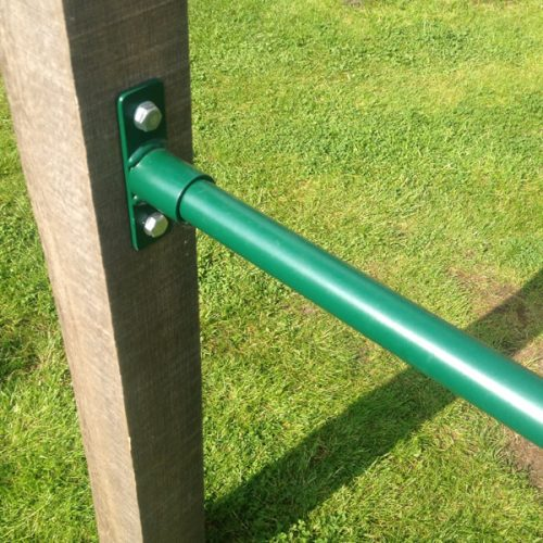 adjustable outdoor pull up bar