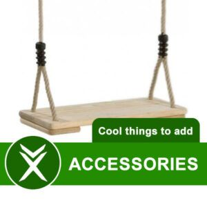 Pull Up Bar Accessories