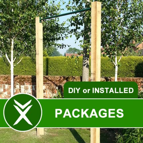 DIY & INSTALLED Packages