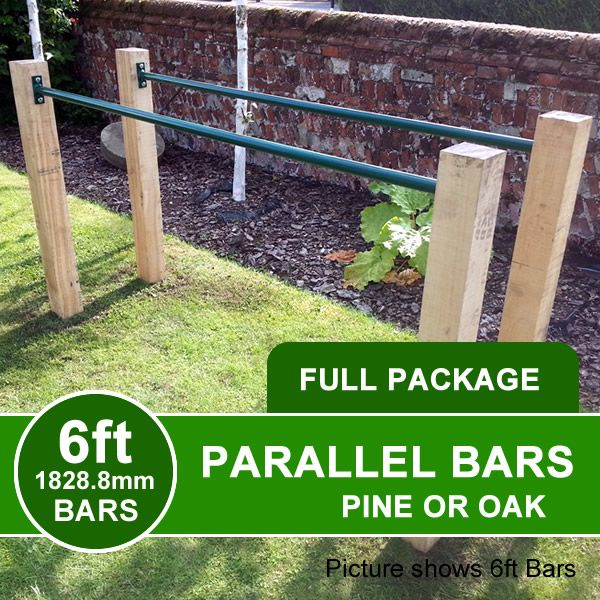 6ft parallelbarpackage