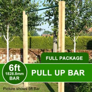 6ftpullup package
