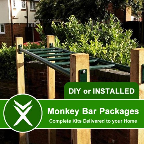 Monkey Bar Packages