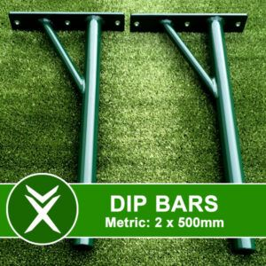 outdoor dip bars