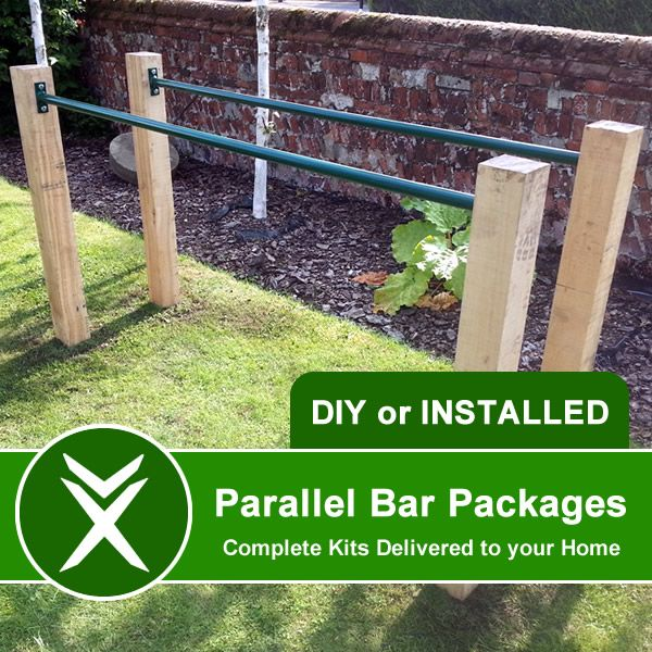 Parallel & Dip Bar Packages