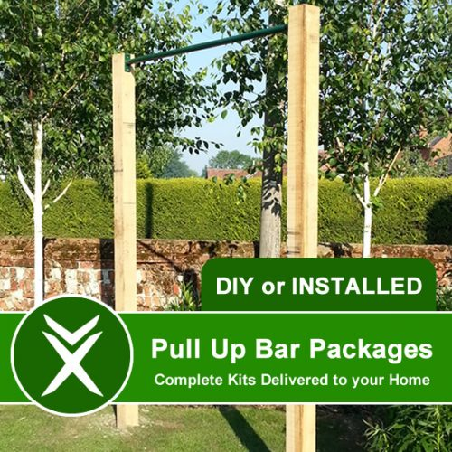 Pull Up Bar Packages