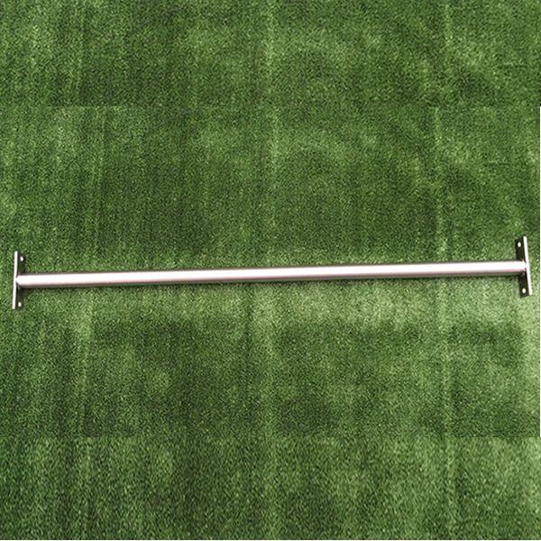 6ft Pull Up Bar Stainless Steel Xorbars
