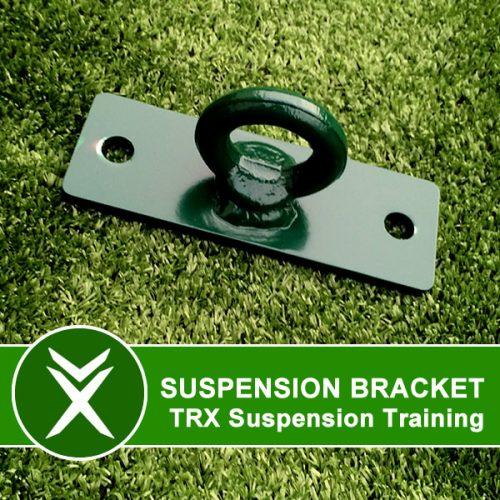 outdoor TRX bracket