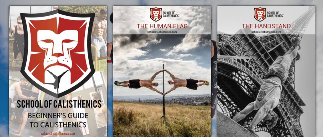 School of Calisthenics