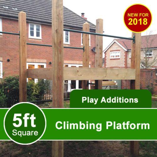 Childrens Play Platform